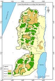 Hydrology Map Palestinian Hydrology Group