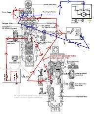 toyota corolla alternator wiring diagram gooddy org