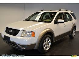 2006 Ford Freestyle Reviews Ford Freestyle Image 130