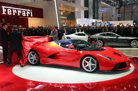 ferrari laferrari sketch how ferrari u0027s flavio manzoni designs your dreams dyler