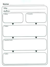 character setting and plot worksheets free worksheets library