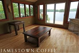 Hardwood Coffee Table Rustic Coffee Tables Reclaimed Wood Coffee Tables