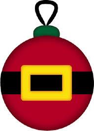 free tree ornaments clipart