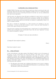 Sample Contract Letter Template Contract Between Two Parties 12 Sample Contract Agreement