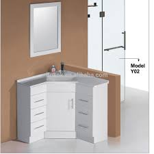 Corner Vanity Cabinet Bathroom L Shaped Bathroom Vanity L Shaped Bathroom Vanity Suppliers And