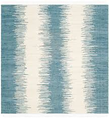 Flat Weave Cotton Area Rugs Rug Mtk751a Montauk Area Rugs By Safavieh