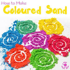 best 25 coloured sand ideas on pinterest colored sand art sand