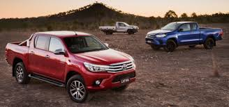 latest toyota latest toyota hilux is the overall best selling vehicle in