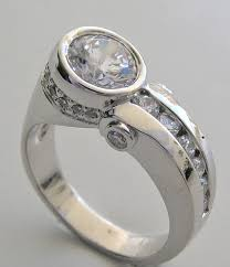 Contemporary Wedding Rings by Contemporary Diamond Engagement Rings Engagement Ring Settings