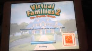 virtual families 2 money cheat youtube