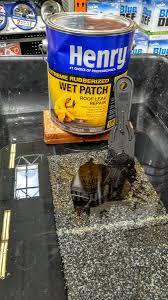 Henry Rubberized Wet Patch by Wetpatch Hashtag On Twitter