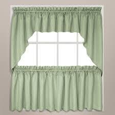 Blue Butterfly Curtains Kitchen Curtains U0026 Drapes Window Treatments Home Decor Kohl U0027s