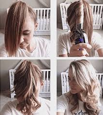 how to curl your hair fast with a wand how to curl your hair fast beautiful shoes