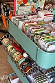 40 smart ways to use ikea raskog cart for home storage digsdigs