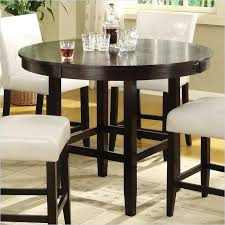 round counter height table set round counter height dining set furniture and appliance counter