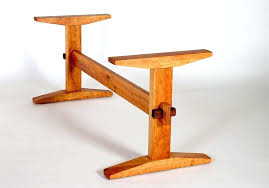 dining tables trestle table bases rustic counter height trestle table base very rustic x base trestle table farmhouse