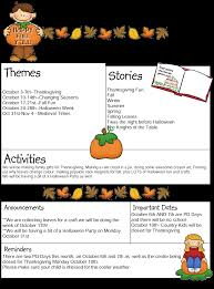 thanksgiving stories for kids sherri u0027s room country kids daycare in riverview nb