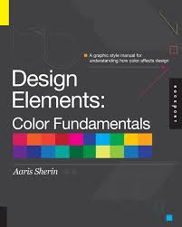 design elements color fundamentals a graphic style manual for