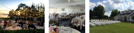wedding rentals party rentals in winter fl event rental store polk county