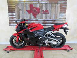 used cbr600rr honda cbr 600rr in texas for sale used motorcycles on buysellsearch