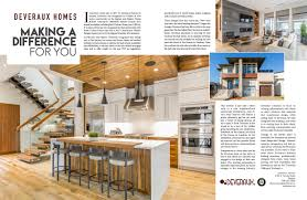fine life styles features deveraux homes in april deveraux is a