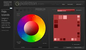 Color Blindness Psychology Color Palette Websites For Color Hunters U2013 Repick Co Blog