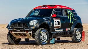 nissan dakar 2015 mini all4 racing review top speed