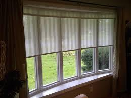 Faux Wood Venetian Blinds Venetian Blinds Bay Window Kapan Date