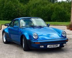 1979 porsche 911 turbo 1979 porsche 911 930 turbo sold on car and uk c631193