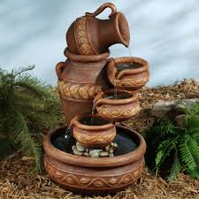 fountain for home decoration elegant outdoor garden water fountains ideas 97 on home interior