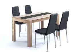 table de cuisine et chaise table de cuisine avec chaises table de cuisine pas cher with