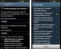 text to speech engine apk auto tts beta apk version 4 2 vnspeak