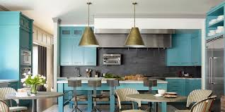 Designing A Kitchen Island With Seating 40 Best Kitchen Island Ideas Kitchen Islands With Seating