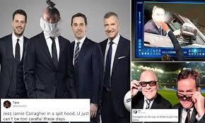 Spit Meme - jamie carragher spitting memes newspressed