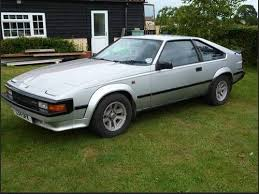 toyota celica convertible for sale uk for sale toyota celica supra 2 8i 1985 cars hq