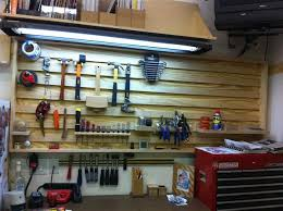 Woodworking Projects Garage Storage by 104 Best Garage Wall Mounted Storage Images On Pinterest