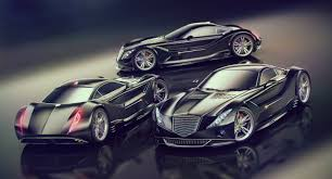 futuristic cars concept cars by alekscg on deviantart