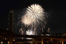 where to see fourth of july fireworks in the capital region