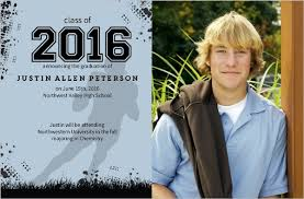 graduation announcment high school graduation announcements high school graduation