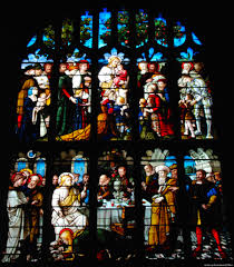 stained glass window the most stunning stained glass windows in the world photos