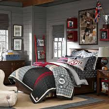 manchester united quilt sham pbteen all about baseball dorm