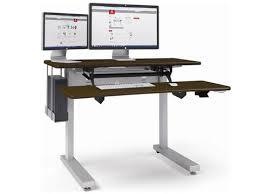 Ergonomic Sit Stand Desk Anthro Sit Stand Desks Ergo Uplift