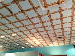 Drop Ceiling Tiles 2x2 White by Wallpaper On Drop Ceiling Tiles Lower Level Pinterest Drop