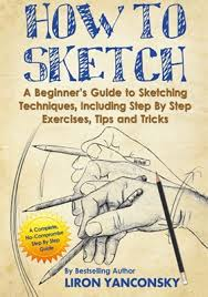 improve your sketches best books on sketching for artists