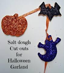 kid friendly decorations salt dough craft edventures