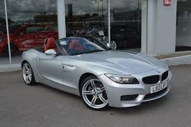 used 2013 bmw z4 28i sdrive m sport 2dr for sale in newbury
