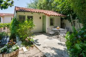 los feliz spanish style with sweet guest house seeks 2 1m curbed la
