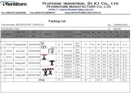 Dining Tables Sizes Japanese Dining Table Pfd453a View Dining Table Pfurniture