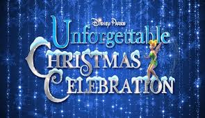 dates and details known for filming of disney parks christmas day