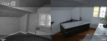 chambre d hote nanterre suite parentale sous pente origin interior design côté maison